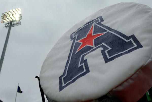 Picture for AAC officially announces the addition of 6 new schools to conference