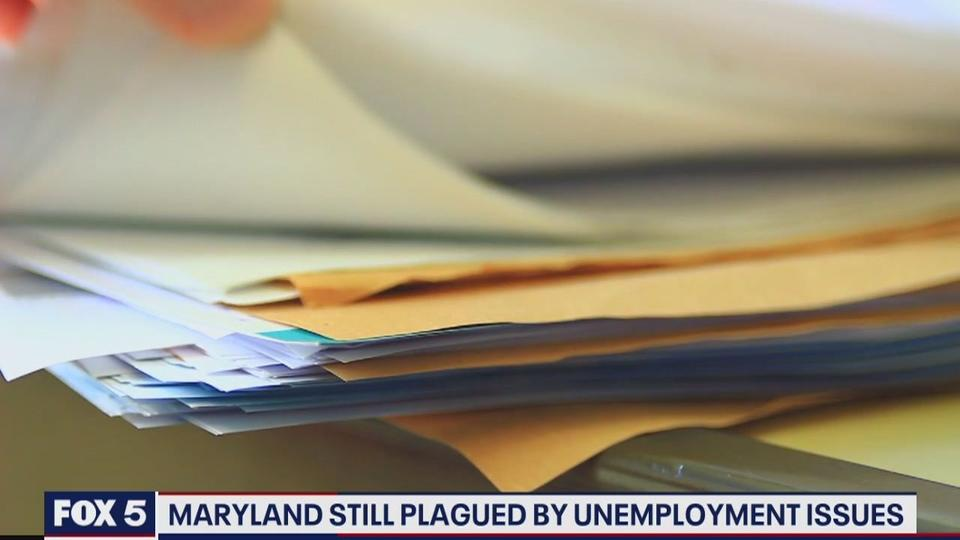 Maryland still plagued by unemployment issues | News Break