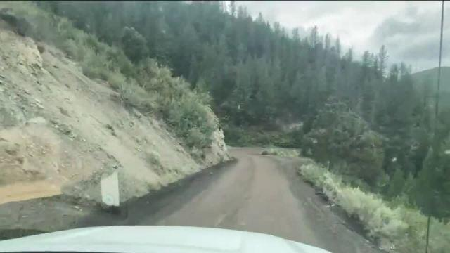 Picture for Cottonwood Pass: The secret, but unsafe shortcut around I-70 shutdown