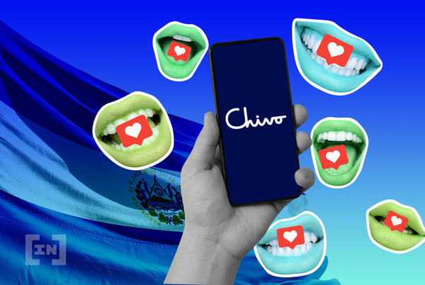 Picture for Over Two Million Citizens Now Using Chivo Wallet in El Salvador