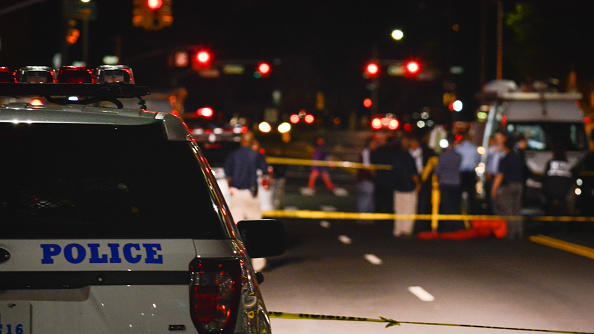 Picture for Police search underway after fatal stabbing in the Bronx