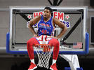 Picture for The Original Harlem Globetrotters are coming to Lake Charles