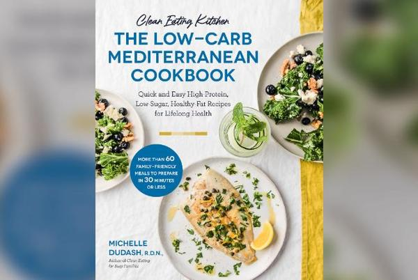 Picture for You might already be following the Mediterranean diet with these easy food swaps