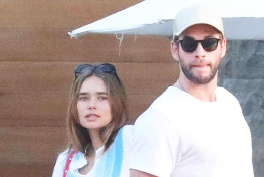 Picture for Liam Hemsworth & Girlfriend Gabriella Brooks' Marriage Plans Revealed After Nearly 2 Years Of Dating