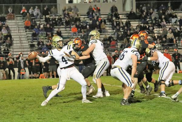 Picture for Canby Takes Down No. 9 Scappoose in Clash of NWOC Titans