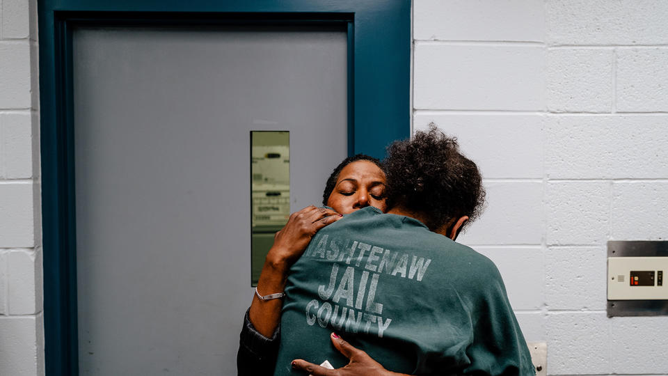 Picture for How a Liberal Michigan Town Is Putting Mental Illness at the Center of Police Reform