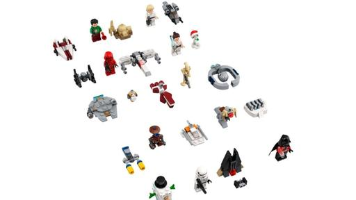 Cool New Lego Star Wars Sets Give Bonuses For Upcoming Skywalker Saga Game News Break