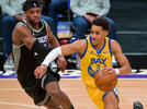 Picture for Warriors report cards: By simplifying, Jordan Poole emerged as a key part of Golden State's future