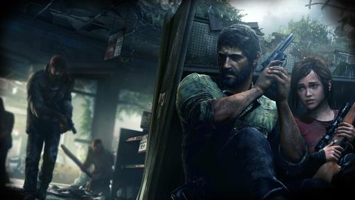 The Last Of Us Voted Game Of The Decade By Metacritic Users News Break