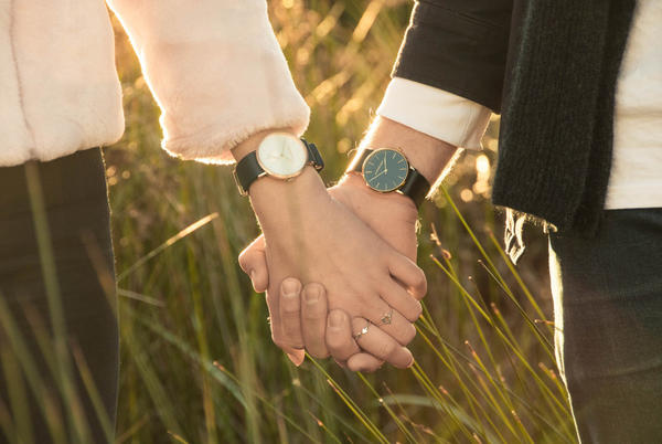 Picture for Engagement Watches Are the Latest Proposal Trend (& These Are Our 20 Favourites)