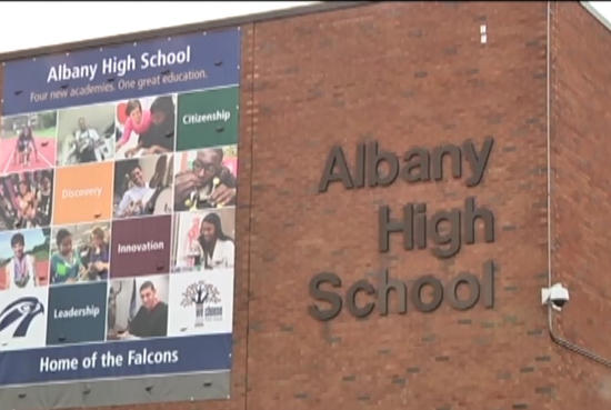 Picture for Albany HS's Homecoming and Hall of Fame events canceled due to COVID