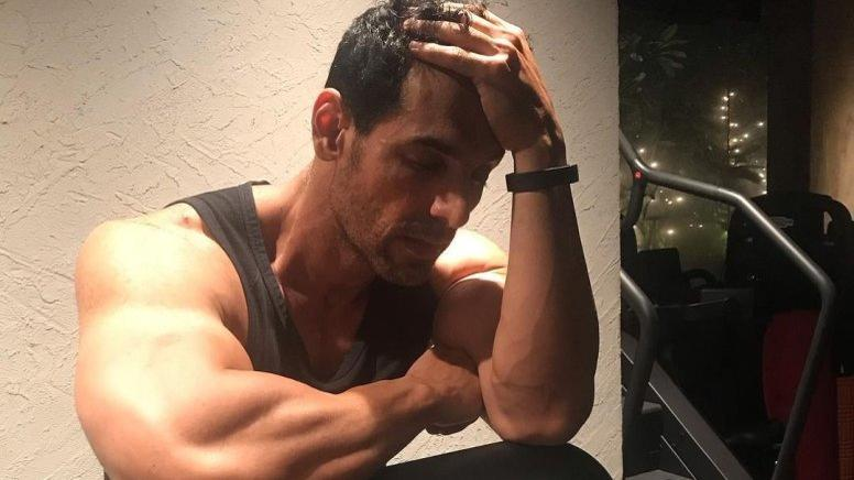 Picture for John Abraham hands over social media to NGOs helping Covid-affected