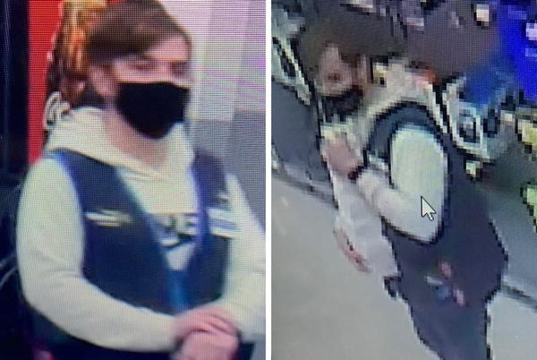 Picture for FOLLOW-UP: Remember the thief who posed as a Walmart employee?