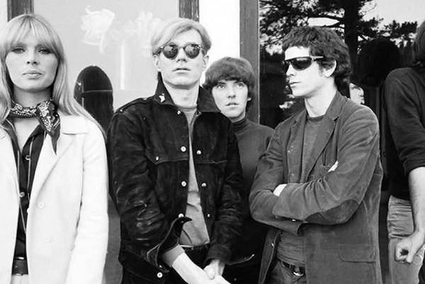 Picture for The thousand children of the Velvet Underground