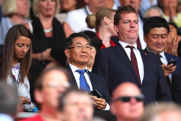 Picture for What Martin Semmens has said about the future of Southampton's ownership amid Newcastle takeover