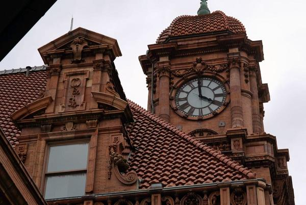 Picture for Rail service to Main Street Station speeds up, marking start of timely trips to Washington
