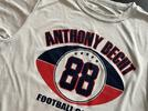Picture for 16th annual Anthony Becht football camp starting up