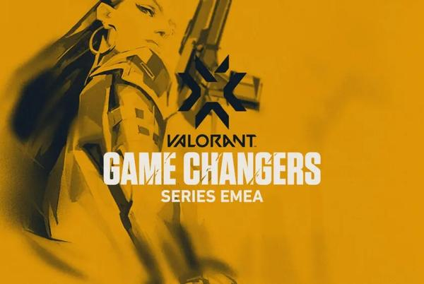 Picture for Everything you need to know about VCT Game Changer EMEA