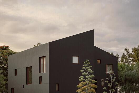 Picture for House in Xalapa / Lopez Gonzalez Studio
