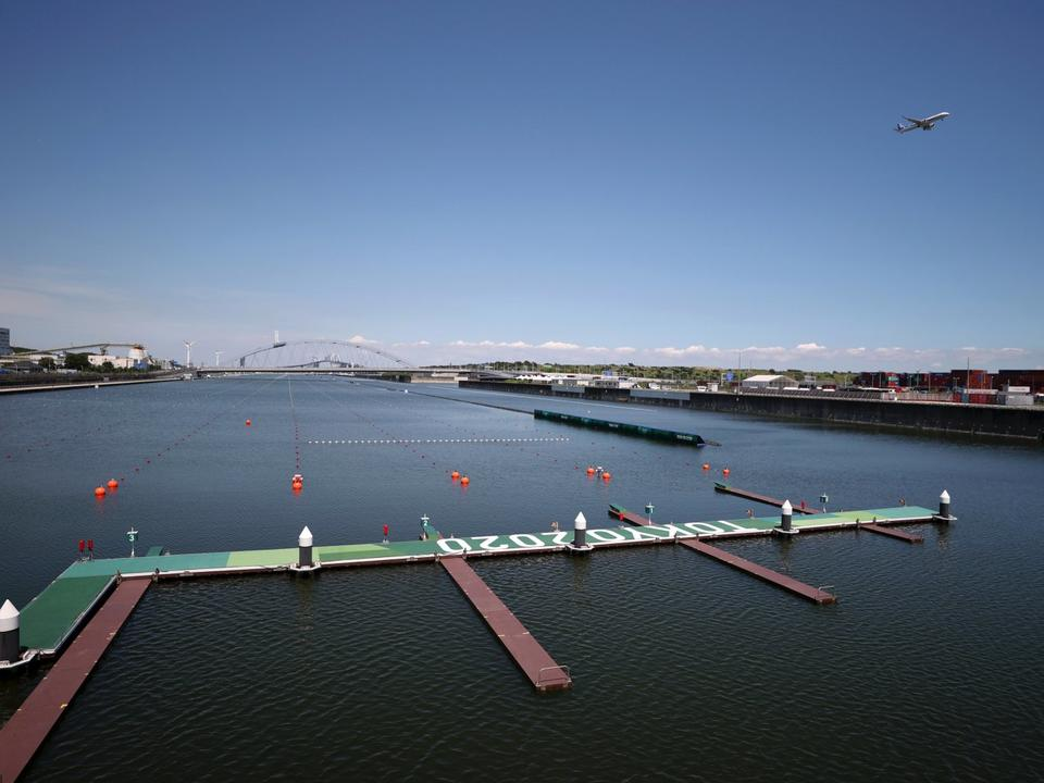 olympic-rowing-competition-postponed-due-to-tropical-storm-approaching-japan