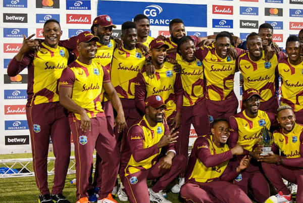 Picture for Can West Indies overcome recent form to defend their title?