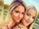 Picture for Kristen Alderson Celebrated Her 30th Birthday With BFF Brittany Underwood!