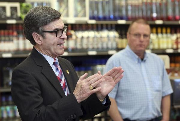 Picture for Head of NC alcohol board resigns, cites liquor shortage, stress during pandemic