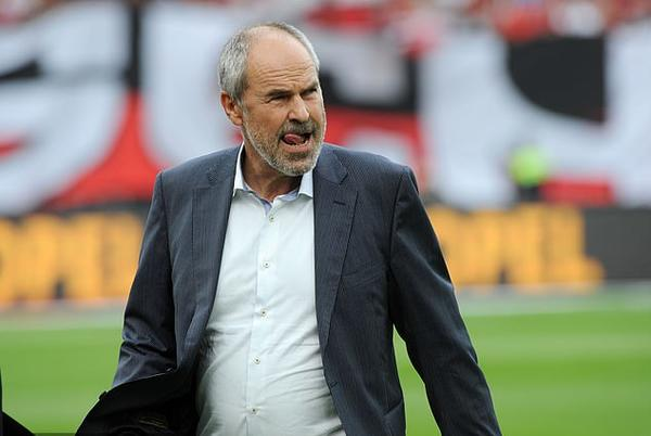 Picture for Former Bayer Leverkusen chief calls for 'Bundesliga play-off to be introduced' as he fears fans may become bored of Bayern Munich's dominance