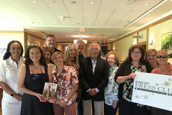 Picture for Arts and culture open 2021-22 season of Delaware County Press Club