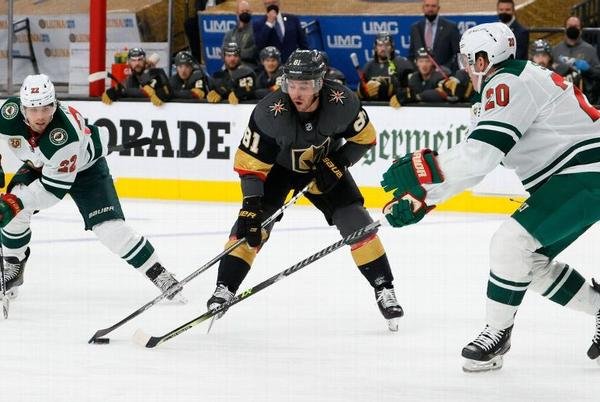 Picture for 2021 NHL playoffs: Game 7 X factors, picks for Vegas Golden Knights vs. Minnesota Wild