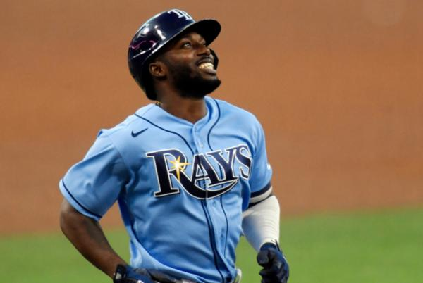 Picture for Astros vs. Rays score: Tampa takes ALCS Game 1 as Houston squanders chances