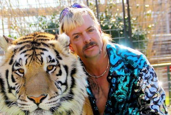 Picture for Netflix Just Announced 'Tiger King' Season 2 and It's Coming Out Waaay Sooner Than You Think