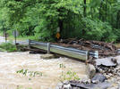 Picture for Flood damage prompts emergency declaration in Owen County