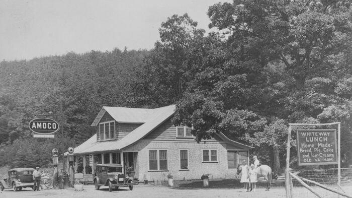 Picture for Feel Like Family When You Dine At White's Wayside, A Local Virginia Restaurant Where Everything Is Homemade