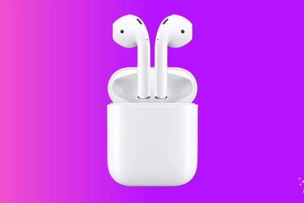 Picture for How to replace the default gesture controls on your AirPods