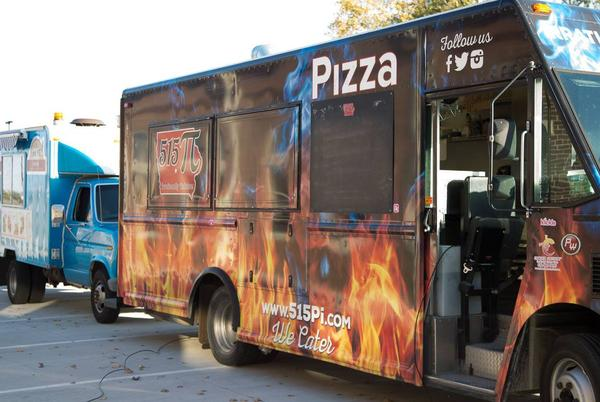 Picture for Des Moines approves food truck expansion