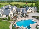 Picture for Posh properties: $5 million Johnson County estate has outdoor living that rivals its luxurious interior