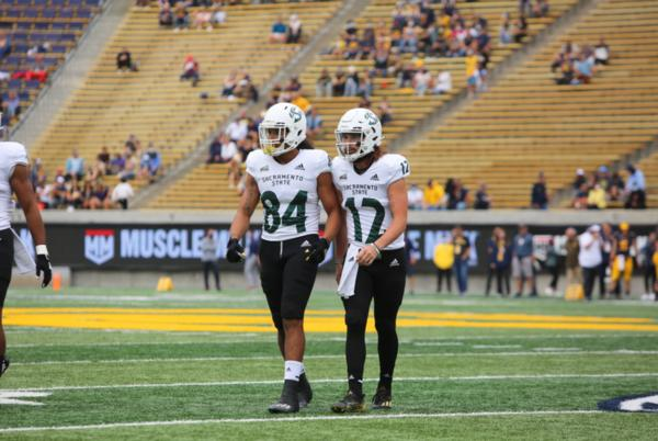 Picture for Sac State squeezes out victory against Idaho State with second half shutout