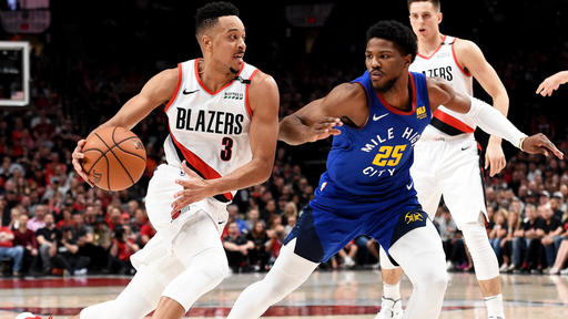 Lakers Vs Trail Blazers Game 3 Live Stream How To Watch The Nba Live On Abc News Break