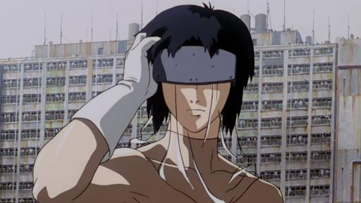 You Can Finally Own A Good Ghost In The Shell Movie In 4k News Break