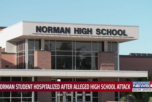 Picture for Mom alleges daughters were attacked in Norman High School, claims it could have been prevented