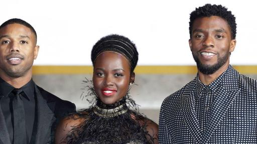 Chadwick Boseman's Private Memorial Attended by Michael B. Jordan and Other 'Black Panther' Co-Stars | News Break