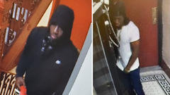 Cover for 70-year-old woman raped in Bronx stairwell by masked man