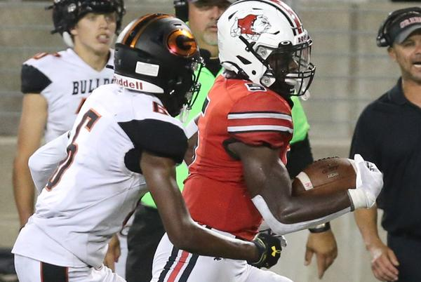 Picture for Brenden Craig, Hunter Campbell, Harold Fannin among high school football's top Week 5 performers