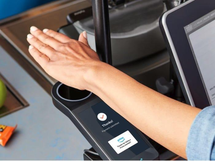 amazon-installed-hand-scanners-in-whole-foods-stores-that-lets-shoppers-pay-with-a-palm-print-here-s-how-they-work