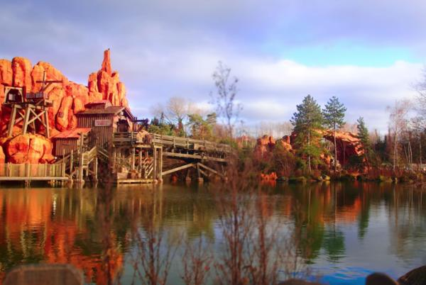 Picture for Pricing Already Lowered for New Paid FastPass at Disneyland Paris