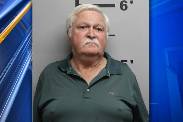 Picture for Former Benton County judge arrested for third-offense DWI