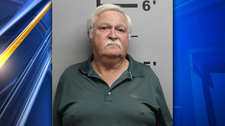 Cover for Former Benton County judge arrested for third-offense DWI