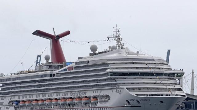 Cover for Utah family denied cruise ship boarding despite COVID-19 tests, vaccines