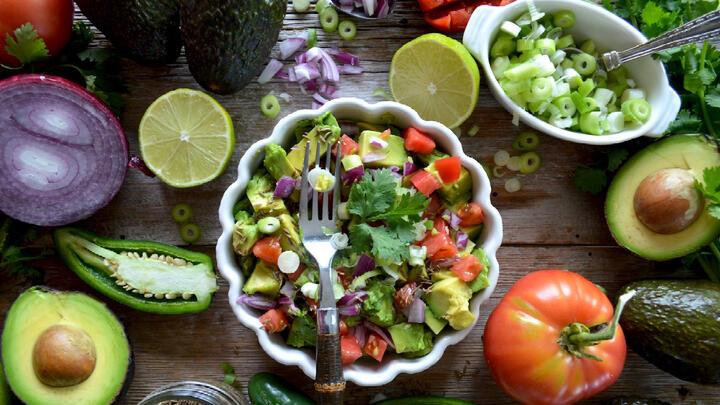 Cover for New Vegan Restaurant, Deli Opening Soon